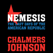 Nemesis: The Last Days of the American Republic (Unabridged) audiobook download