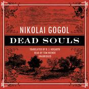 Dead Souls (Unabridged) audiobook download