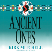 Ancient Ones: An Emmett Parker and Anna Turnipseed Mystery (Unabridged) audiobook download