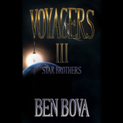 Voyagers III: Star Brothers (Unabridged) audiobook download