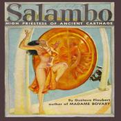 Salambo (Unabridged) audiobook download
