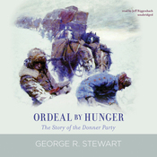 Ordeal by Hunger (Unabridged) audiobook download
