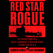 Red Star Rogue (Unabridged) audiobook download