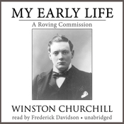 My Early Life: A Roving Commission (Unabridged) audiobook download