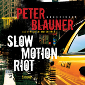 Slow Motion Riot (Unabridged) audiobook download