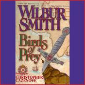 Birds of Prey audiobook download