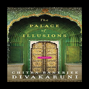 The Palace of Illusions (Unabridged) audiobook download