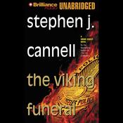 The Viking Funeral (Unabridged) audiobook download