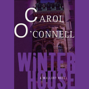 Winter House: A Mallory Novel (Unabridged) audiobook download