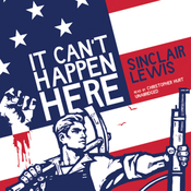 It Can't Happen Here (Unabridged) audiobook download