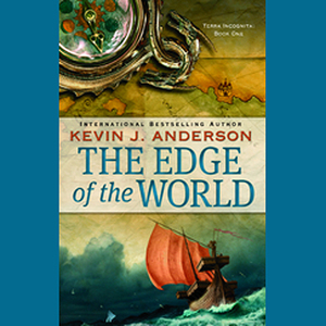 The-edge-of-the-world-terra-incognita-book-1-unabridged-audiobook