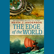 The Edge of the World: Terra Incognita, Book 1 (Unabridged) audiobook download
