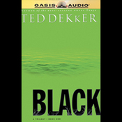 Black: Book One, The Birth of Evil (Unabridged) audiobook download