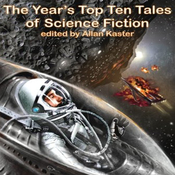 The Year's Top Ten Tales of Science Fiction (Unabridged) audiobook download