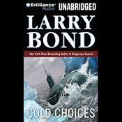 Cold Choices (Unabridged) audiobook download