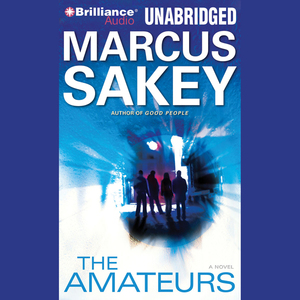 The-amateurs-unabridged-audiobook