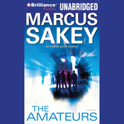The Amateurs (Unabridged) audiobook download
