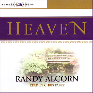 Heaven-audiobook