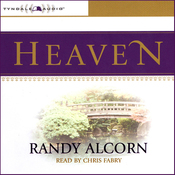 Heaven audiobook download