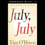 July, July (Unabridged) audiobook download