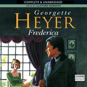 Frederica (Unabridged) audiobook download