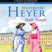 Bath Tangle (Unabridged) audiobook download