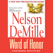 Word of Honor (Unabridged) audiobook download