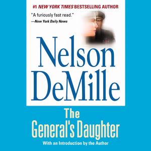 The-generals-daughter-unabridged-audiobook