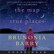 The Map of True Places (Unabridged) audiobook download