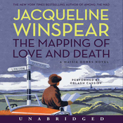 The Mapping of Love and Death: A Maisie Dobbs Novel (Unabridged) audiobook download
