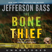 The Bone Thief: A Body Farm Novel (Unabridged) audiobook download