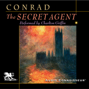 The Secret Agent (Unabridged) audiobook download