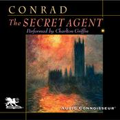 The Secret Agent (Unabridged) audiobook download