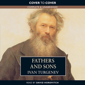 Fathers and Sons (Unabridged) audiobook download
