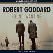 Found Wanting (Unabridged) audiobook download