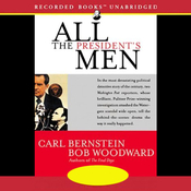 All the President's Men (Unabridged) audiobook download