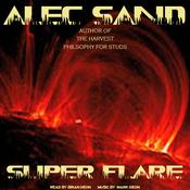 Superflare (Unabridged) audiobook download