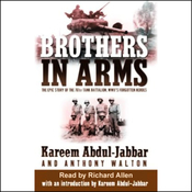 Brothers in Arms: The Epic Story of the 761st Tank Battalion, WWII's Forgotten Heroes (Unabridged) audiobook download