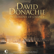 An Element of Chance: The Privateersman Mysteries, Volume 4 (Unabridged) audiobook download