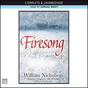 Firesong: The Wind on Fire Trilogy, Book 3 (Unabridged) audiobook download
