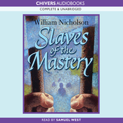 Slaves of the Mastery: Wind on Fire Trilogy, Book 2 (Unabridged) audiobook download