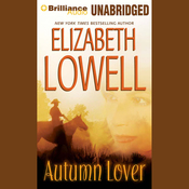 Autumn Lover (Unabridged) audiobook download