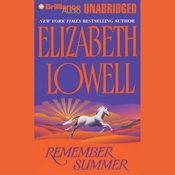 Remember Summer (Unabridged) audiobook download