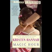 Magic Hour (Unabridged) audiobook download