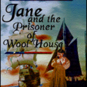 Jane and the Prisoner of Wool House (Unabridged) audiobook download