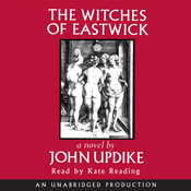 The Witches of Eastwick (Unabridged) audiobook download
