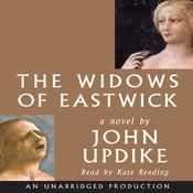 The Widows of Eastwick (Unabridged) audiobook download