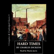 Hard Times (Unabridged) audiobook download