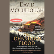 The Johnstown Flood (Unabridged) audiobook download