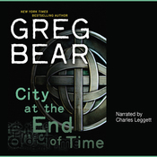 City at the End of Time (Unabridged) audiobook download